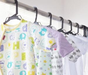新生児の服