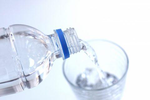 ミルクを作れる水は?