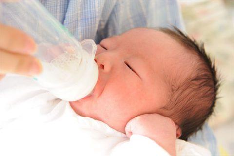 産後の入院生活