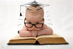 絵本が赤ちゃんに与える影響