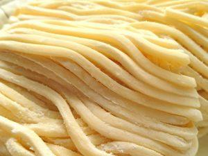 うどん生麺