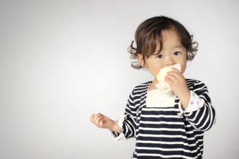 1才の卒乳と離乳食