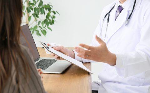 妊娠後、病院受診するタイミング