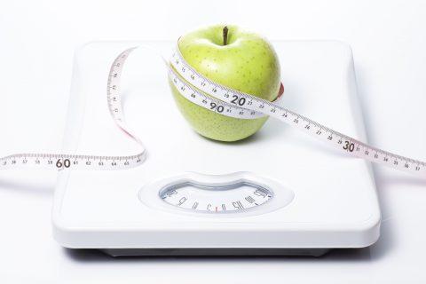 妊娠初期・中期・後期の体重増加の目安